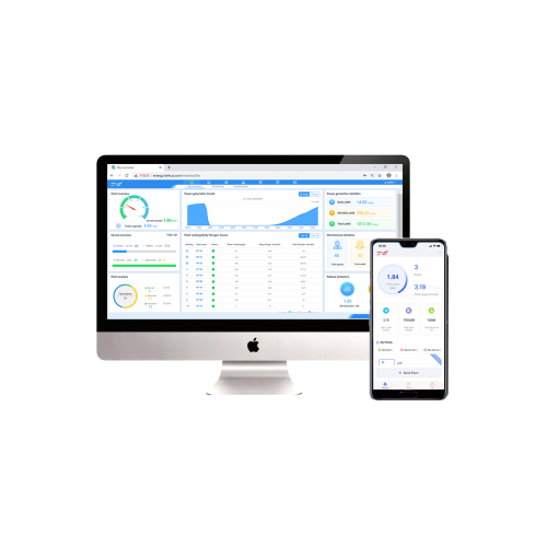 Distributed Energy Monitoring and Management System